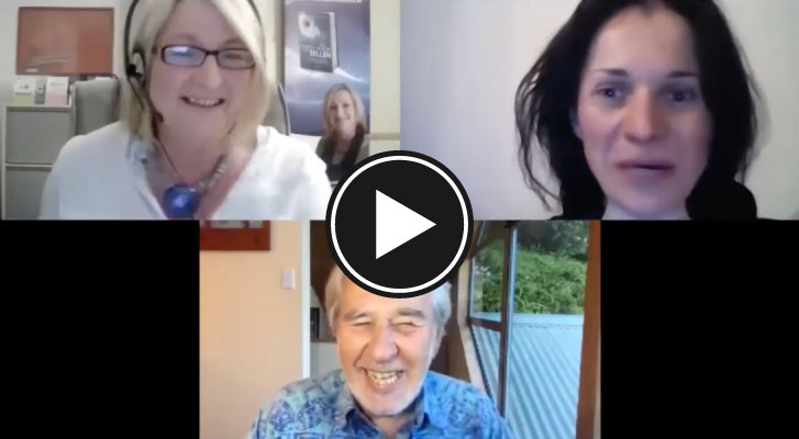 Interview Epigenetik mit Bruce Lipton