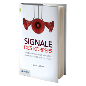 Signale des Koerpers erschienen im Goldegg Verlag