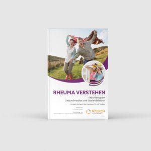 Rheuma verstehen - Autorin Michaela Eberhard